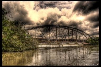 Ponte da E.F.M.M.