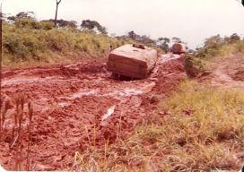 BR364 em 1984