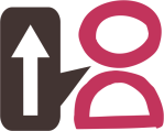 Logo para avatar.