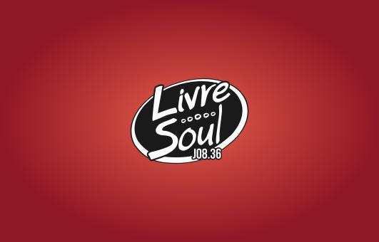 Livre Soul Wallpaper 2