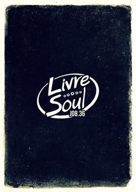 Livre Soul Wallpaper Preto.png
