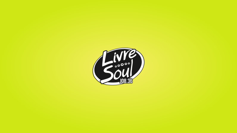 Livre Soul Wallpaper Yellow