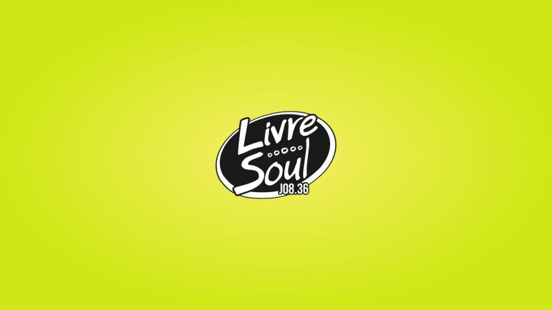 Livre Soul Wallpaper Yellow